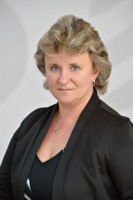 Mgr. Helena Tlapáková