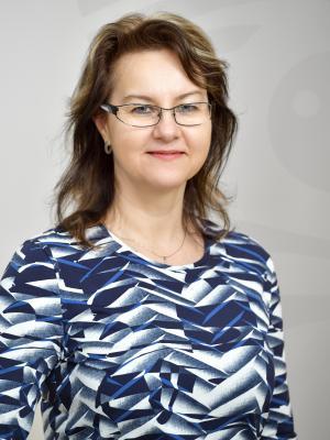 Mgr. Hana Ulíková