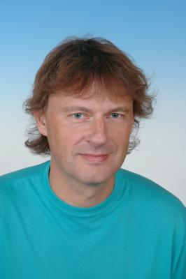Mgr. Michal Březina