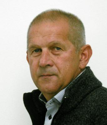 Mgr. Stanislav Jirouš