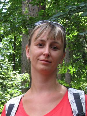 Mgr. Jiřina Sirková