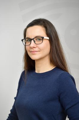 Mgr. Nela Votápková