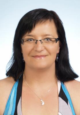Mgr. Anna Dravecká