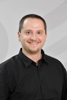Ing. Alexandr Fales