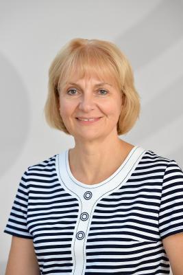 Mgr. Eva Holá