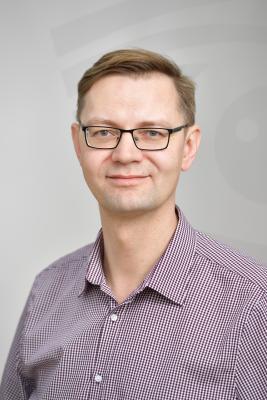 Mgr. Pavel Knobloch
