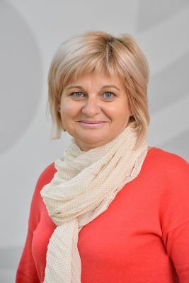 Mgr. Martina Körberová
