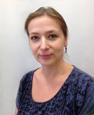 Mgr. Michaela Králíková
