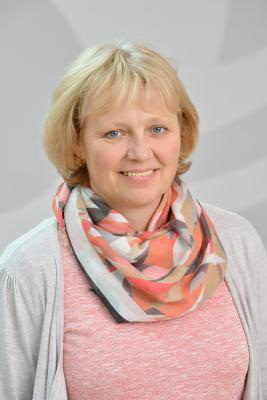 Mgr. Kateřina Kvapilová