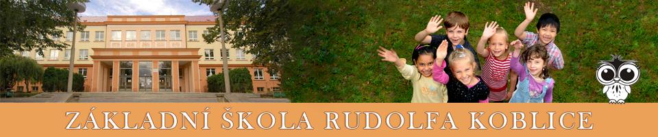 Základní škola Rudolfa Koblice